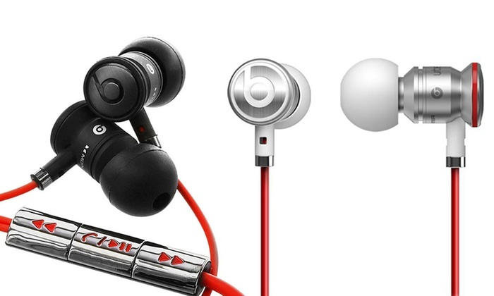 ac857fa5b02 Monster Beats by Dr Dre Earphones   Groupon Goods