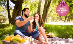 Blue Dolphin Tourist Service: Picnic & Golf Cart Tour of Durban Botanic Gardens from R440 for Two with Blue Dolphin Tourist Service (Up to 70% Off)
