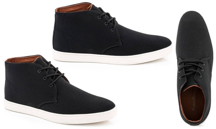 608e9744288d Up To 63% Off on Men's Andrew Chukka Sneakers | Groupon Goods