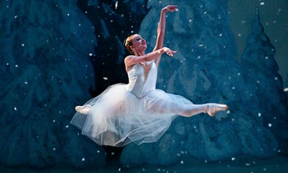"image for ARTS San Antonio presents Mejia <strong>Ballet</strong> International in ""The Nutcracker"" on December 21–23"
