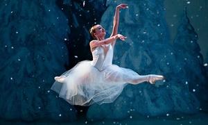 """The Nutcracker"": ARTS San Antonio presents Mejia Ballet International in ""The Nutcracker"" on December 16–18"