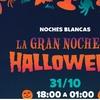 """Entrada a """"Noche de los Vampiros"""" o """"Noche de Halloween"""""""