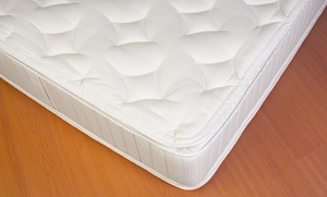 US Mattress Depot: $99 for $200 Toward Mattresses at US Mattress Depot