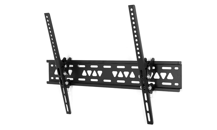 gforce tv wall mounts and dvd shelves livingsocial. Black Bedroom Furniture Sets. Home Design Ideas