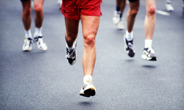 VA Runner - Multiple Locations: $25 for $50 or $40 for $80 Toward Running Shoe, Apparel, and Accessories at VA Runner