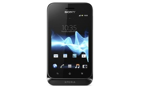 Sony Xperia Tipo Smartphone (gsm Unlocked)