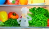Chef elimina odori per frigorifero PMS International