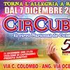 CirCuba a Roma a gennaio