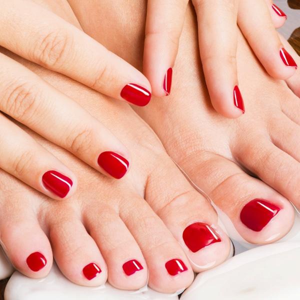 Nail Services - Signature Nail & Spa | Groupon