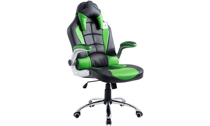 High Back Gaming Swivel Chair