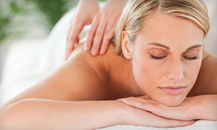 The Powder Room - Brandon: One or Two 60-Minute Swedish, Hot-Stone, or Deep-Tissue Massages at The Powder Room in Brandon (Up to 55% Off)