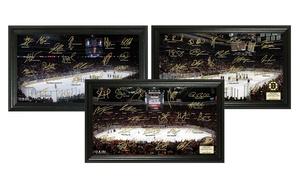 NHL Signature Rink Framed Photos at NHL Signature Rink Framed Photos, plus 9.0% Cash Back from Ebates.
