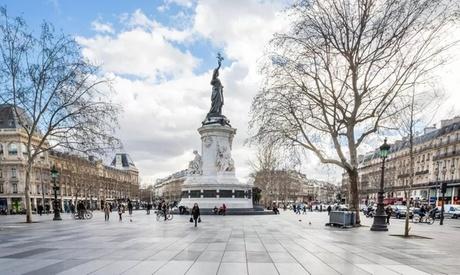 París: habitación doble con desayuno opcional