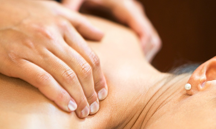The Art Of Beauty - Miami Springs: 60-Minute Deep-Tissue or Relaxation Massage with Optional Mini Facial at The Art Of Beauty (Up to 56% Off)