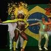 Soirée brésilienne avec menu complet