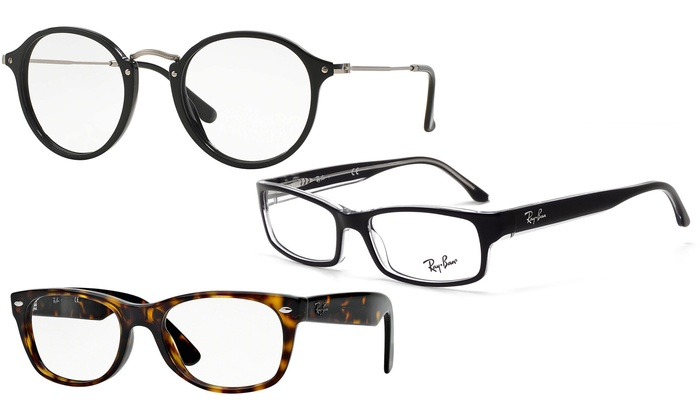 mens ray ban prescription eyeglasses