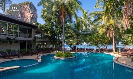 Sand Sea Resort, Railay Beach | Groupon