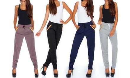 Pantaloni Bethany da donna