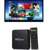 Box Multimédia - MXQ Pro 4K