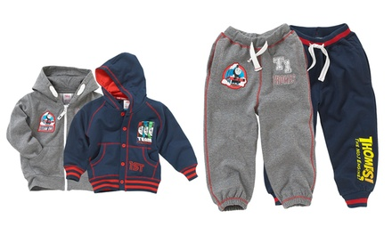 Thomas and Friends Boys' Clothing