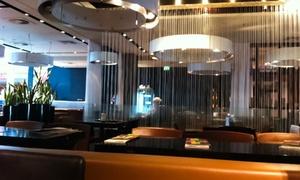 Tiziano: Deluxe-Eisbecher nach Wahl inkl. je 1 Getränk für 2, 3 oder 4Personen im Eiscafé Tiziano (bis zu 46% sparen*)