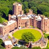 Cheshire: 4* Classic Room Stay with Dinner