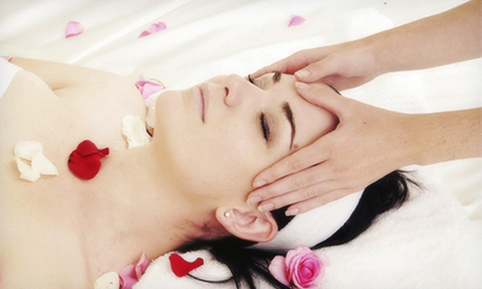 Zen Day Spa - Central North San Francisco: $59 for a 75-Minute Brazilian Rainforest Body Wrap or a 90-Minute Ultimate Facial at Zen Day Spa ($130 Value)