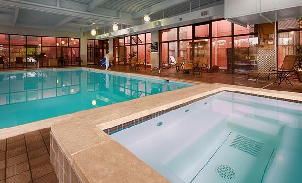 Best Western Plus Historic Area Inn Williamsburg Va Stay At