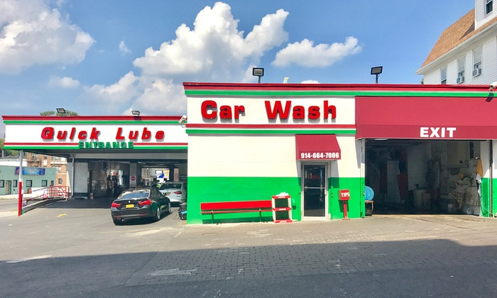 Quick Oil Change Near Me >> Oil Change With Vehicle Check Up First Street Car Wash And Quick