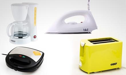 Peque os electrodom sticos de cocina bkf a elecci n - Pequenos electrodomesticos de cocina ...