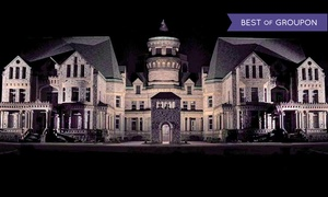 Mansfield Reformatory Preservation Society: General Admission (Up to 57% Off). 5 Options.