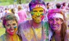 5K ColorBlast - Como Park: Entry to 5K ColorBlast (Up to 61% Off)