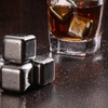 Stainless Steel Alcohol Cooler Cubes