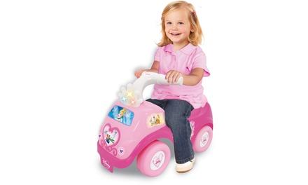 Disney Princess speelauto