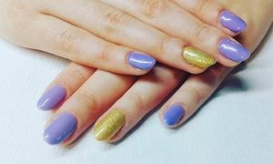 Kopalnia Urody: Dowolnie wybrany manicure od 29,99 zł w Kopalni Urody