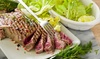 Specialità ristorante - Carne bovina a Novicarni