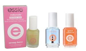 Essie Nail Treatments