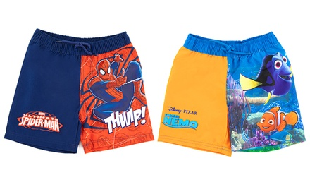 Disney® Kids' Swim Shorts