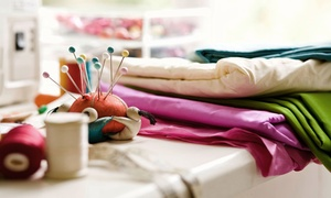 Barras Fabrics: Upholstery and Drapery Fabrics at Barras Fabrics (50% Off). Two Options Available.