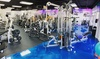 Up to 51% Off Personal Training at Body By Petra 24/7 Gym