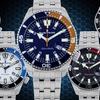 Studer Schild Biscayne Men's Diver Watch