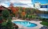 Weight-Loss Program at The Biggest Loser Resort Niagara in New York