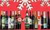 Up to 77% Off 15 Bottles of Wine with Holiday Sweaters