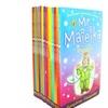 Mr Majeika Collection 14-Book Set