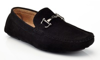 Henry Ferrera Dino Men's Casual Loafers (Size 9.5)