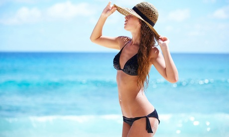 One, Three, or Five Brazilian Waxing Sessions at Syrah Hair Salon (Up to 72% Off) 49c66d58-1093-46bd-a5f6-a39ac8606f97