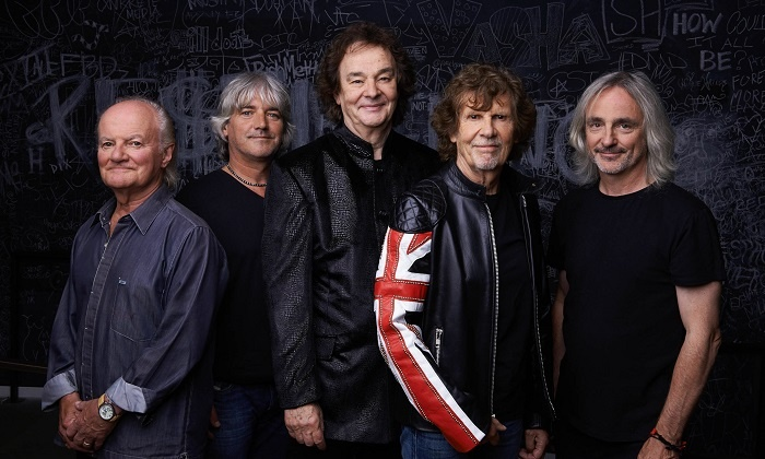 The Zombies & Felix Cavaliere's Rascals - NYCB Theatre at Westbury: The Zombies & Felix Cavaliere's Rascals on May 22 at 7 p.m.