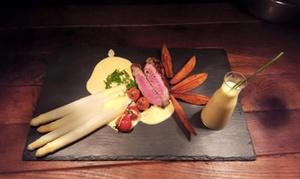 VAIVAI | Italien Grill & Bar: Wertgutschein über 20 € anrechenbar auf Speisen und Getränke à la carte bei VAIVAI | Italien Grill & Bar