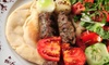 Half Off Mediterranean Cuisine at Olive Cafe