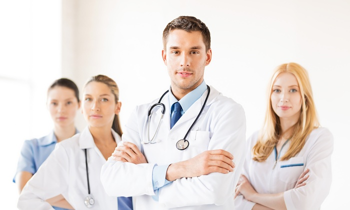 Urgent Med - Plantation: Routine Health Checkup or Physical Exam at Urgent Med (Up to 64% Off)